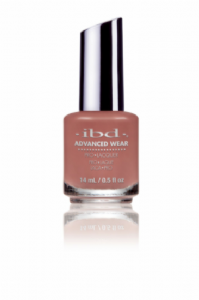 Ibd Advanced Wear Mauve Over 14ml